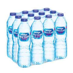 Pure Life Drinking Water 600 ml x 12 Bottles