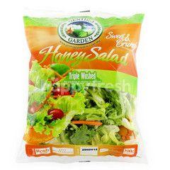 Genting Garden Triple Washed Salad