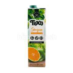 Tipco 100% Shogun Orange Juice