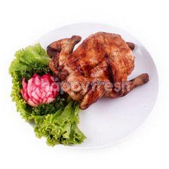 Lotte Ayam Panggang Lotte