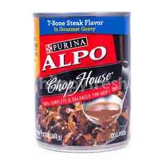 Purina Alpo Chop House Canned Food