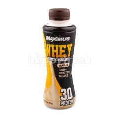 Maximus Whey Protein Isolate Vanilla