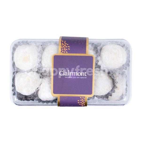 Clairmont Snow White Cookies Small
