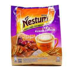 Nestum 3 In 1 Dates And Prunes (10 Pieces)