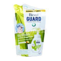 Biore Sabun Cuci Tangan Antiseptik Fresh