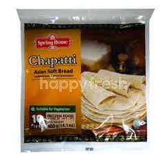 Spring Home Chapatti