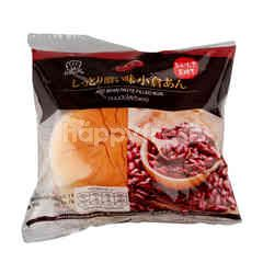 ดี-พลัส ขนมปังไส้ถั่วแดง