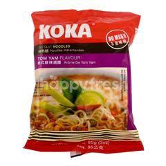 Koka Tom Yam Instant Noodles