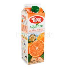 Tipco Squeeze Sai Num Phueng Juice