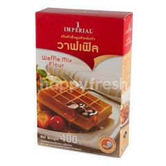 Imperial Waffle Mix Flour