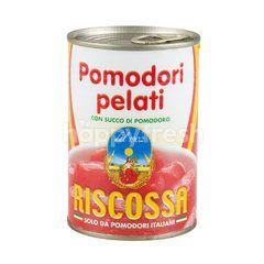 Riscossa Peeled Tomato