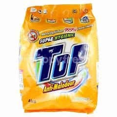 Top Super Hygienic
