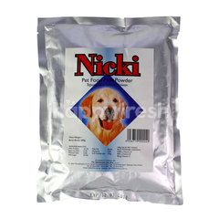 NICKI Pet Food Milk Powder
