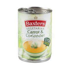 Baxters Carrot & Coriander