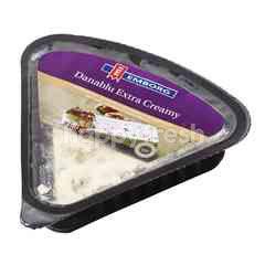 Emborg Danablu Extra Creamy Cheese