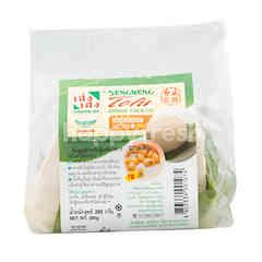 Seng Heng Soft Tofu Cut