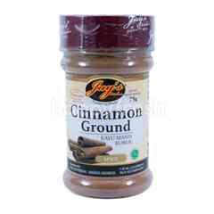 Jay's Kitchen Cinnamon Ground