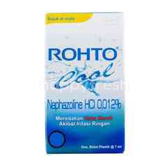 Rohto Cool