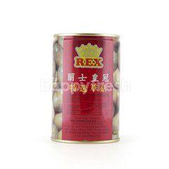 Rex Straw Mushroom