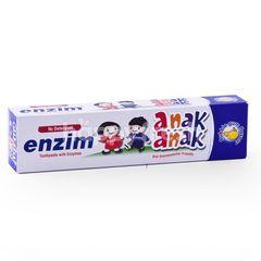 Enzim Toothpaste Bubble Gum for Children