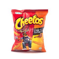 Cheetos Makanan Ringan Rasa Ayam Bakar