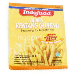 Indofood Seasoning for French Fries Grilled Corn Flavor