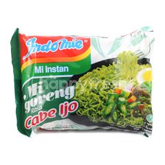 Indomie Green Chili Instant Fried Noodles