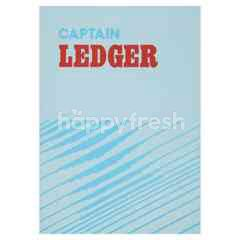 Captain Cash Book