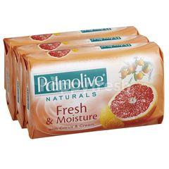 Palmolive Naturals Fresh & Moisture