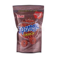 Oishi Sponge Cokelat