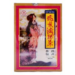 Mei Fah Fat Yan Tea