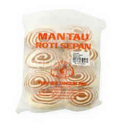 Teck Tee Tanglin Zebra Mantau Bread