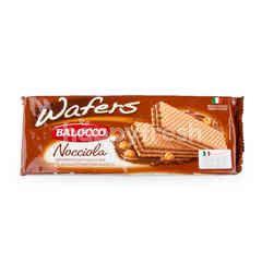 Balocco Nocciola Hazelnut Wafers