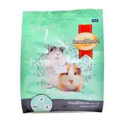 Smartheart Hamster Food 300g