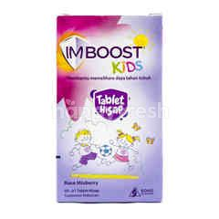IM-Boost Kids Mixberry Lozenges Tablet