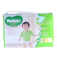 Baby Diapers XL
