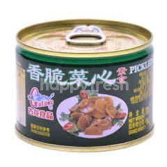 Gulong Pickled Vegetables