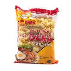 Cap Burung Dara Dried Noodles