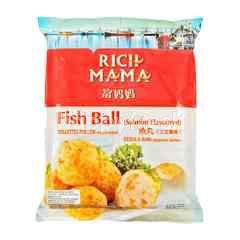 Rich Mama Bakso Ikan Salmon