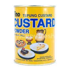 FINO Tepung Custard