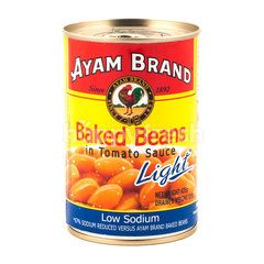 Ayam Brand Baked Beans Light