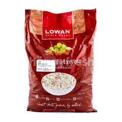 Lowan Sereal Muesli Natural Original