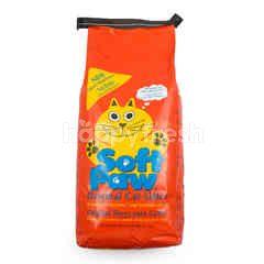 Soft Paw Alas Pasir Kucing Original