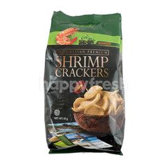 Papatonk Shrimp Crackers