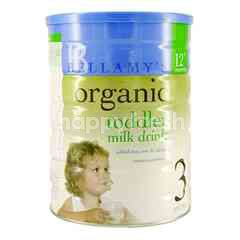 BELLAMY'S Organic Toddler Milk Drink