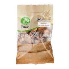 Sam Bua Dried Shiitake Mushroom