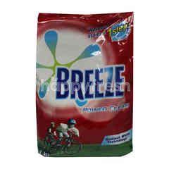 Breeze Detergent Powder Power Clean 3.6kg