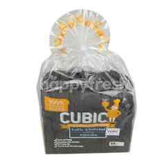 Cubic Charcoal