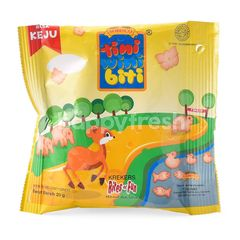 Tini Wini Biti Cheese Crackers