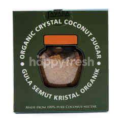 Javara Organic Crystal Coconut Sugar